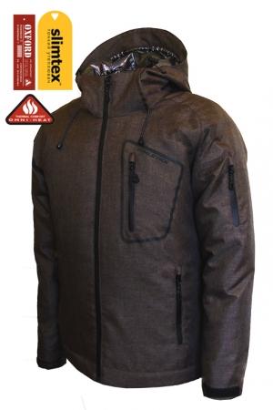 Модель 6491 цвет - коричневый