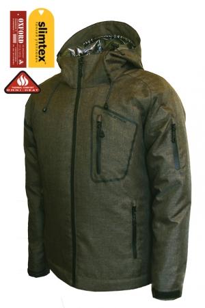 Модель 6491 цвет - хаки