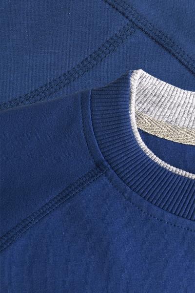 Модель 3366 цвет-джинс