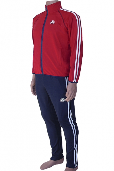 Модель junior 1725 red/blue