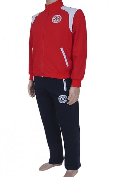 Модель junior 0702 red/blue