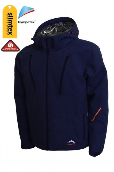 """Модель 6271 """"Everest"""" цвет - синий"""