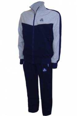 Модель 4311 темно-синий/светло-серый