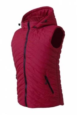 Модель 6532 цвет-бордо