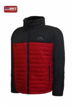 Модель 6332 цвет-темно-серый/красный