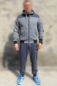 Модель 4215 цвет - графит